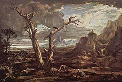 elijah-in-wilderness