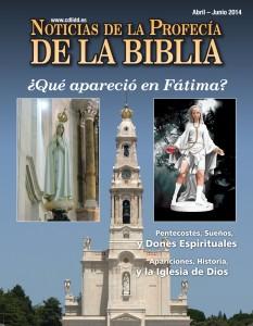 SPANISH BNP Cover APR-JUN 2014