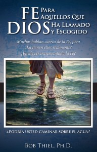 FAITH Cover Front & Back Spanish