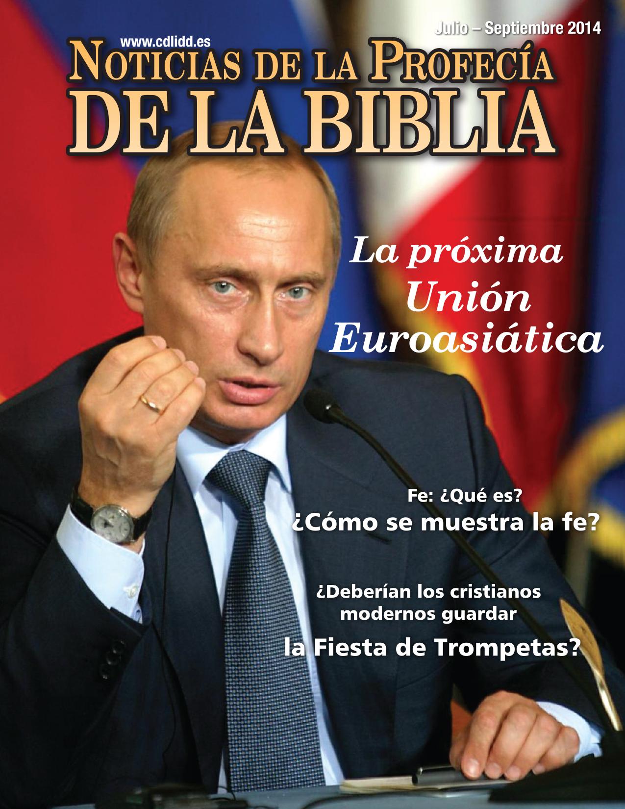 Spanish Magazine Covers