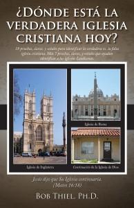 True Christian Church Cove Final Front - Spanish