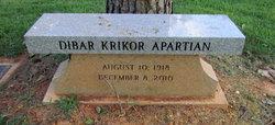 apartian-grave