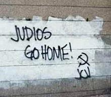 Anti-semitic