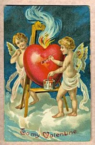 valentine-1909