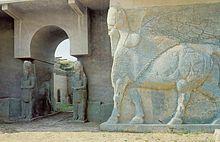 Nimrud_Assyria