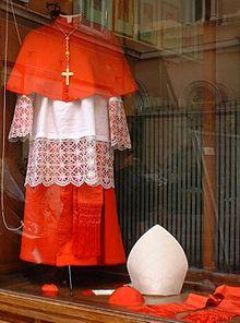cardinal-vestments
