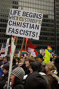 Anti-Christian_sign