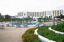 Tunisia-hotel