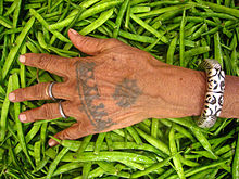 Jaipuri_tribal_hand_tattoo