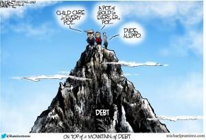 Debtpeak