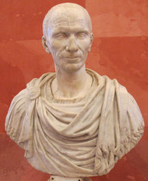 JuliusCaesarBust