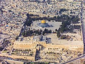 Jerusalem-Temple_Mount
