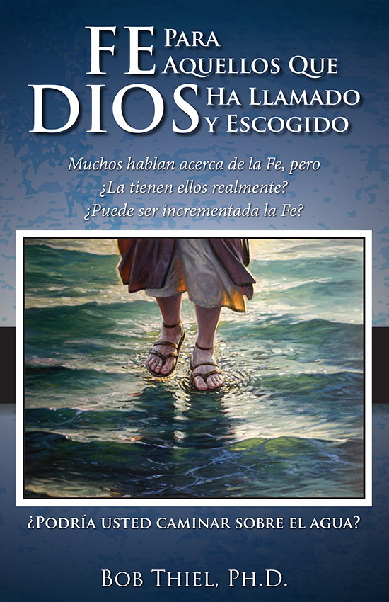 CHOG Book Cover Spanish